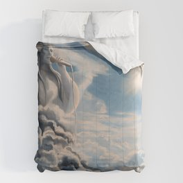 Great Gig in the Sky Comforters