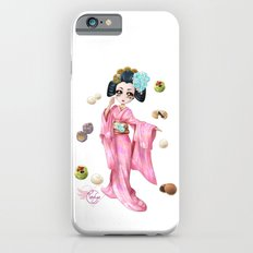 Wagashi pure iPhone 6s Slim Case