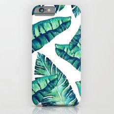 Tropical Glam #society6 #decor #buyart Slim Case iPhone 6