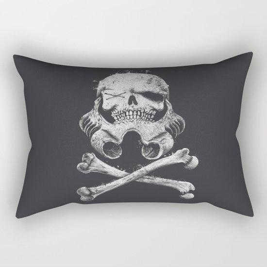 STORM PIRATE Rectangular Pillow