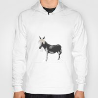 law Hoodies featuring The Law is an by GingerRogers