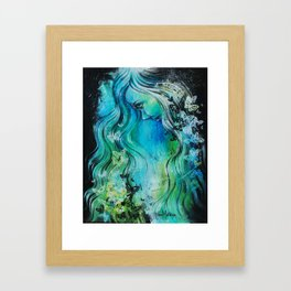 """Magic"" (2) Framed Art Print"