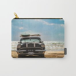 Surf's Up Sauble Carry-All Pouch