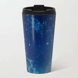 Falling stars I Travel Mug