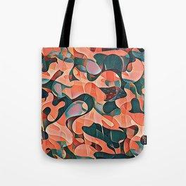 Its Something! Tote Bag