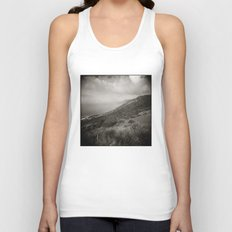 { World's End } Unisex Tank Top