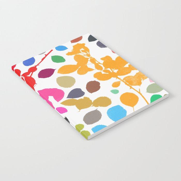 wildrose 2 Notebook