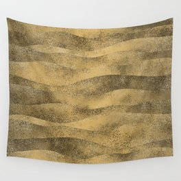 BE\CH N/GHTS Wall Tapestry
