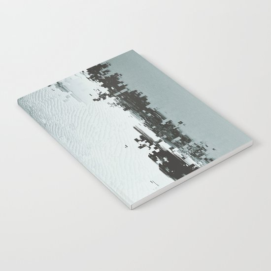 Silver Deposits Notebook