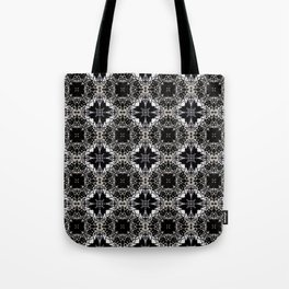 Dispatching Leaves Tote Bag