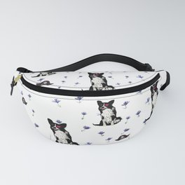 Pirate Dog  Fanny Pack