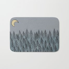 Magic Night II Bath Mat