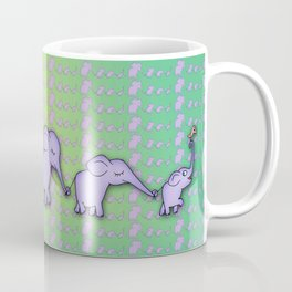 Always vorran Coffee Mug