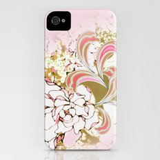 Gardenia Daydream Slim Case iPhone (4, 4s)