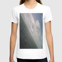 LONE BIRD T-shirt