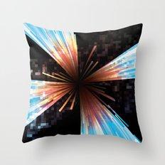 Higgs Throw Pillow