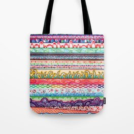 Oh, Wondrous Fair! Tote Bag