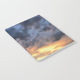 Collision Notebook