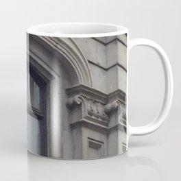 Elegant Hotel Old Montreal Coffee Mug