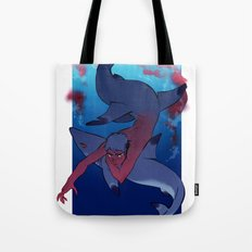 Ladykiller Tote Bag