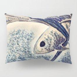 My Little Fish Pillow Sham