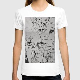 Longagodoodle T-shirt
