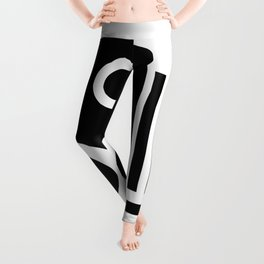 Speed Camera Leggings