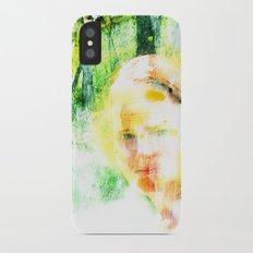 Miss. Sunshine  Slim Case iPhone X