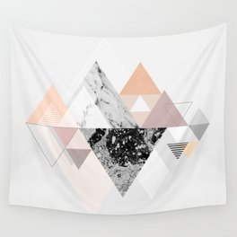 Graphic 110 Wall Tapestry
