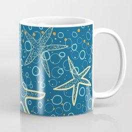 Seastars Coffee Mug