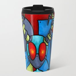 lord governor Travel Mug