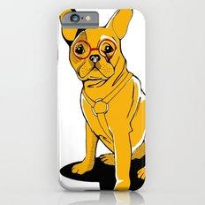 Frenchie iPhone 6s Slim Case