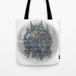 Hope for Humanity? Tote Bag