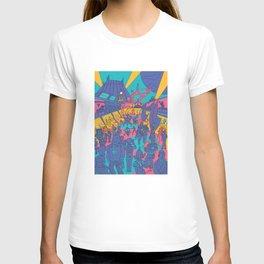 New Tomorrowland T-shirt