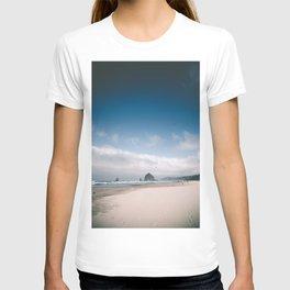Cannon Beach V T-shirt