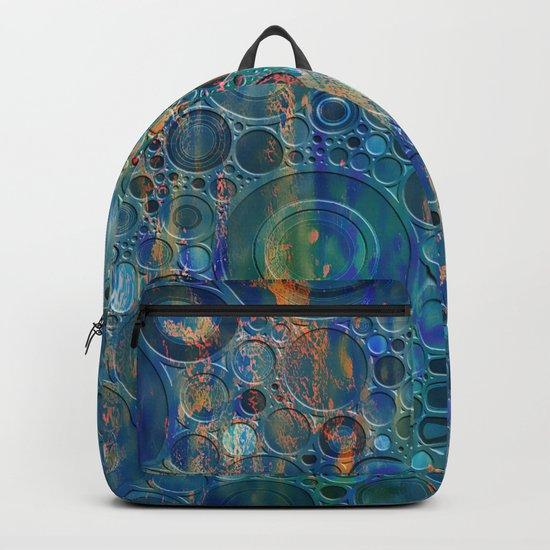Autumn Rain Backpack