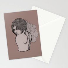 Dreaming - Part 2 Stationery Cards