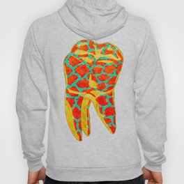 Tooth 2 Hoody