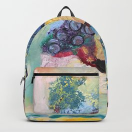 Life is not Still Backpack