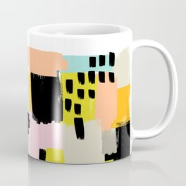 Color section001 Coffee Mug