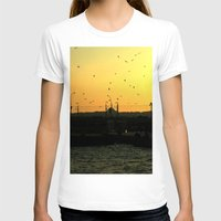 istanbul T-shirts featuring Istanbul by habish