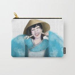 Kawaii Sachiko Carry-All Pouch