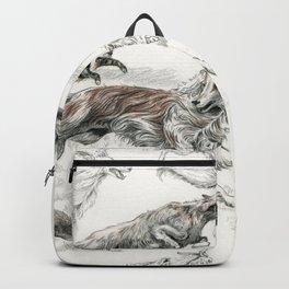 The Tracks Backpack