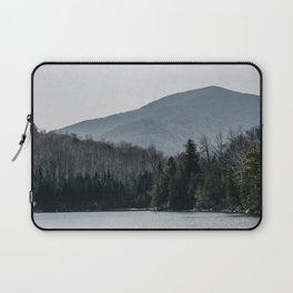 Heart Lake Laptop Sleeve