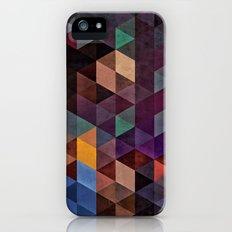 rhymylyk dryynnk Slim Case iPhone (5, 5s)