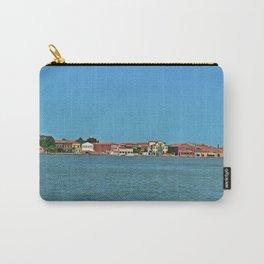 Venezian skyline Carry-All Pouch