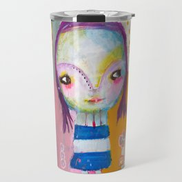 Magic Garden Travel Mug