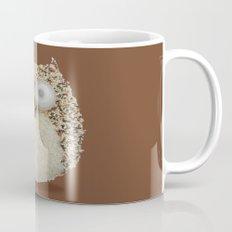 Specs, The Grainy Owl! Coffee Mug