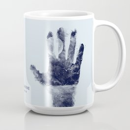 High five world Coffee Mug