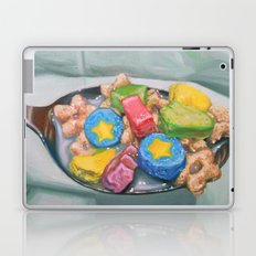 Marshmallow Cereal Laptop & iPad Skin